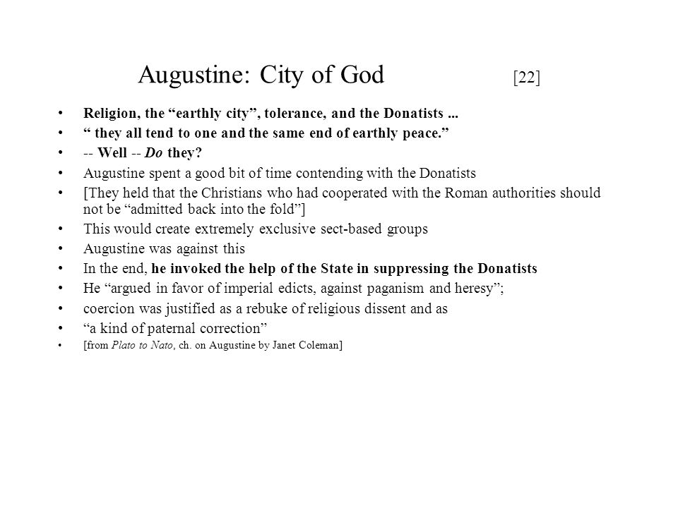 augustine god time essays Augustine essaysi loved the  the greatest theologian-philosopher of all time  to become wise requires a movement of the mind inwards and upwards to god,.
